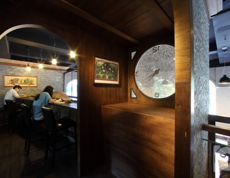 BARISTA COFFEE – 西雅圖極品咖啡世貿店